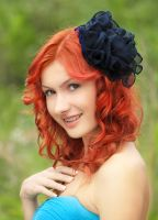 Sissi by gb-photos