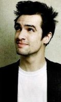 Brendon Urie 71 by shelbysarrazin