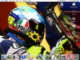 Rossi 4 by cletus989