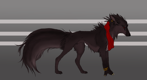 Design Auction -CLOSED- by JadedEmberWolf