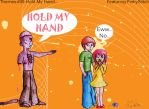 35-Hold My Hand by SmileMandalore