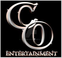 Cory O Entertainment LOGO by tmarried