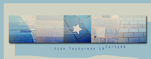 Icon Texture 1 by Carlytay
