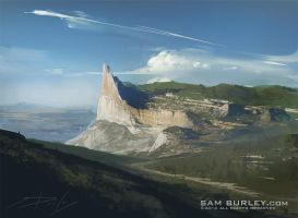 Mesa Verde by samburley