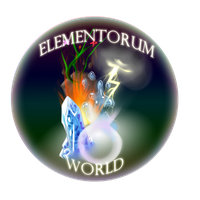 Elementorum LOGO by KumoSama