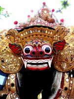 Barong by HappyTry