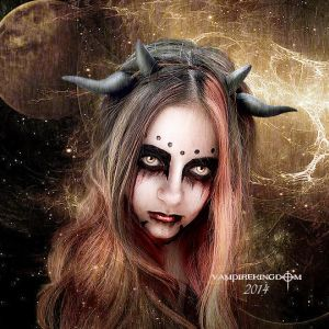 Pythoness by vampirekingdom