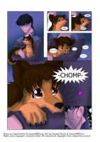 Howls in the Night page 6 by Healing-Touch