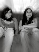 my sisters by thetoddclan
