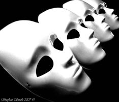 masks by stephen-is-superad
