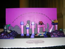 Botcon 10 by Shirobutterfly
