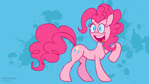 Parapony Pinkie by ScoBionicle99