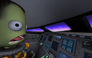 KSP - Scared To Death by Shroomworks