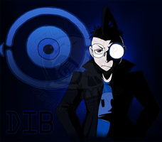 InvaderCON - Dib 01 by Critical-Error
