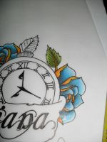Work in Progress 7 by bcontimax