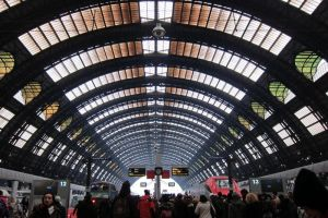 Milano centrale 2 by elodie50a