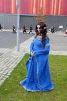 MCM Expo London October 2014 34 by thebluemaiden