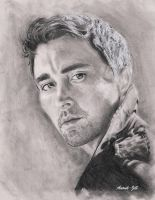 Lee Pace by Anouk-Jill