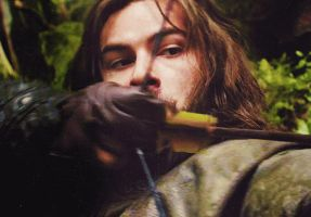 Kili x Reader Chapter Two: Damn Brainless... by moderngoth