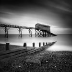 Selsey Lifeboat Station by sensorfleck
