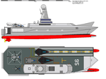 Eagle Claw Class carrier by bagera3005