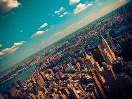 new york city 4 by ukhan50699