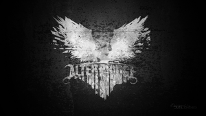 Alter Bridge Wallpaper White Bird by Junleashed