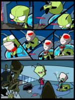 An Epic Gir Moment by vamped66