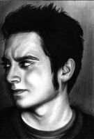 Elijah Wood. III by MsRainmaker