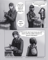 Ragged Muffin Quartet-Pg.14 by MadJesters1