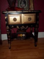Furniture: AntiQued WilD by abstractjet