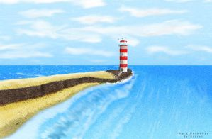 The Lighthouse by SiLink