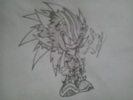 Sonic fase 4 by Shadic68