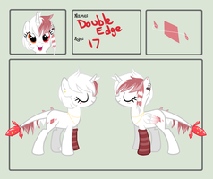 GlowStone pony acution SOLD by StarDust-Adoptables