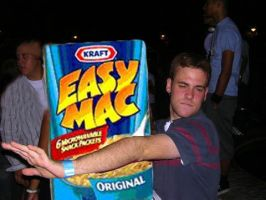 Easy Mac-Daddy by Gzip16