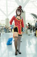 Anime Expo 2013 Day 04 - 011 by HybridRain