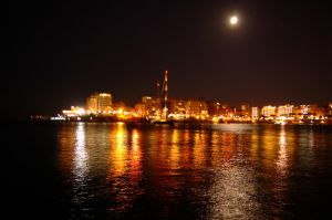 Maltese Port by galantyshow