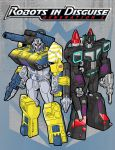 TF RID G2 cover by Grebo-Guru