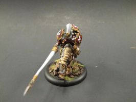 Long Lance guy by goofeegrins