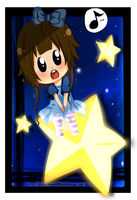 Twinkle Twinkle Little Star by Abhie008