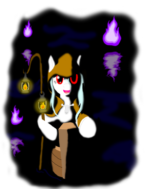 Nightmare Night Willo Light