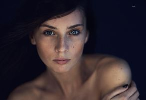 Masha by GRAFIKfoto