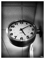 Time by MasterC88