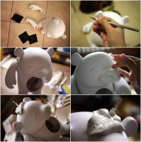 Toy Progress by frecklefaced29