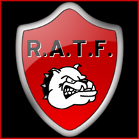 RATF-SILVER GROUP by RippedArtTaskForce