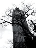 Big Ben by LunacY--FringE