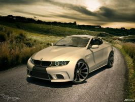 BMW Tiger - Concept by cipriany