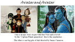 Avatar and Avatar by Winter-Phantom