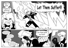 Tron: Frozen page 78 and 79 by MoeAlmighty
