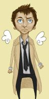 Mini-Cas by Phrenicophilia